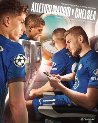 Atletico-Chelsea