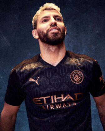 Aguero Manchester City argentina
