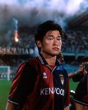 Kazu Miura 5