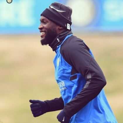 Lukaku Inter 2