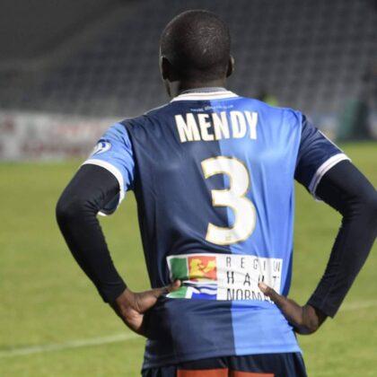 Mendy Le havre