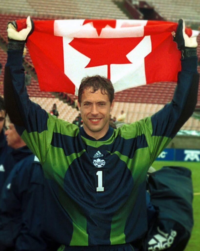 Canada II Golden Cup