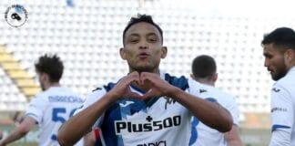 Muriel Inter Atalanta