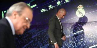 stipendi Real Madrid