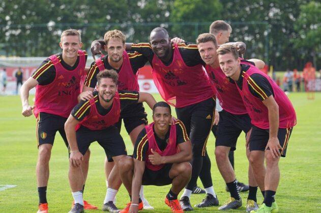 Tielemans Belgio 3