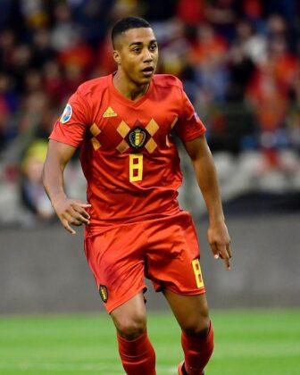 Tielemans Belgio 4