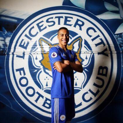 Tielemans Leicester 1