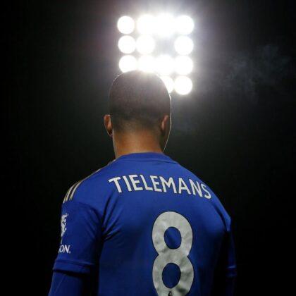 Tielemans inter Leicester