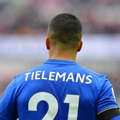 Tielemans Leicester 5