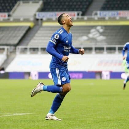 Tielemans Leicester 6
