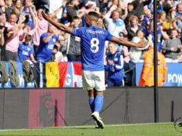 Tielemans Leicester