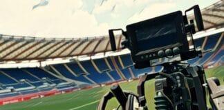 calcio in tv 2021/2022