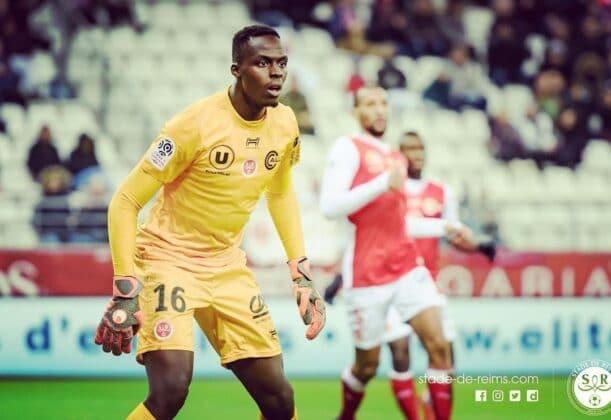 Edouard mendy 1