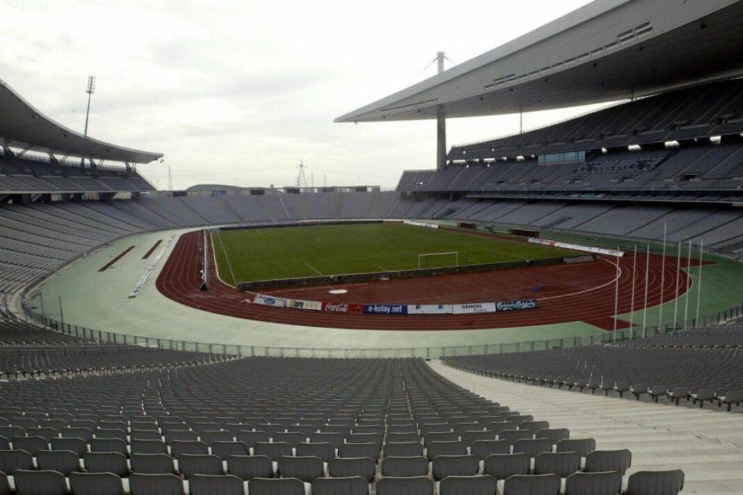 Stadio Atatürk