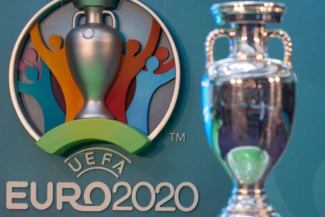 Gironi europei 2021 euro 2021 maxischermo