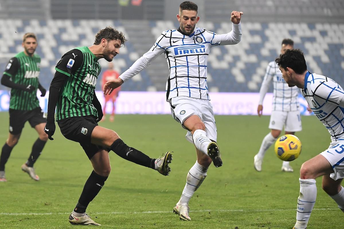 Dapatkan Live Streaming Inter Milan vs Sassuolo di Liga ...  |Inter- Sassuolo