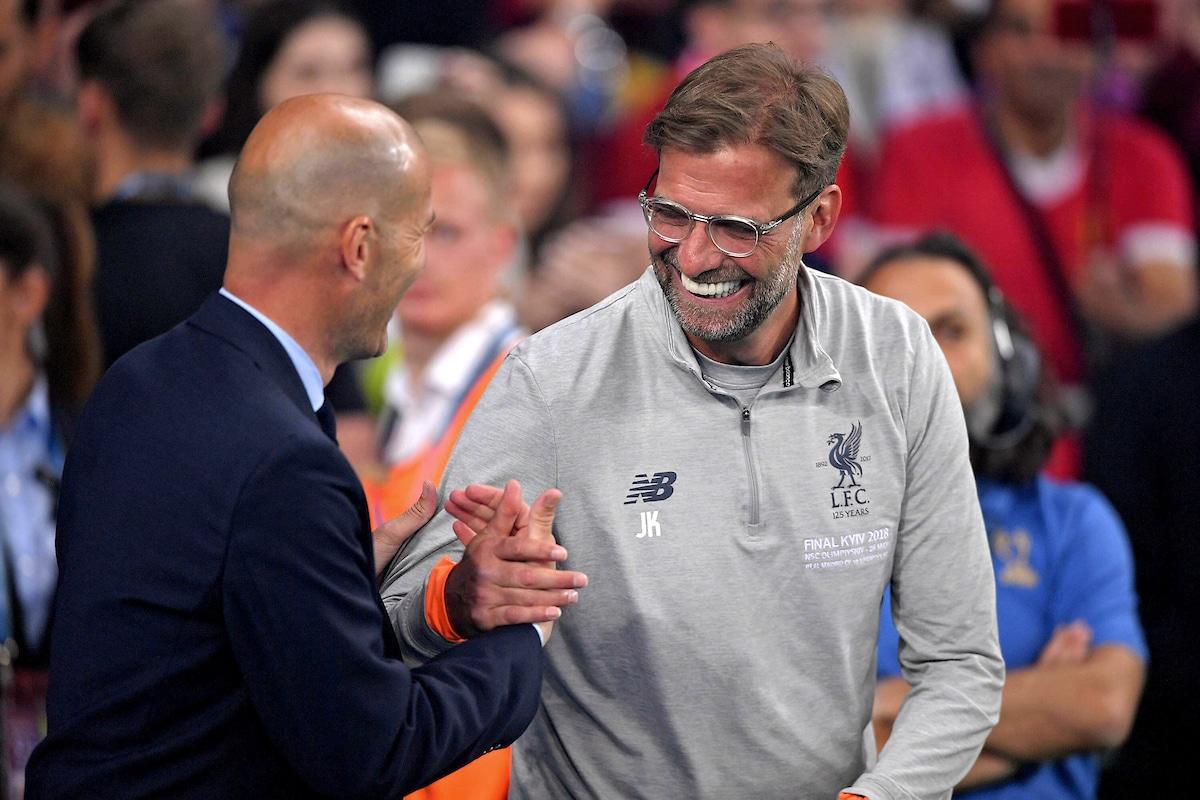Watch Jurgen Klopp's post-match press conference – Real ...  |Real Madrid- Liverpool