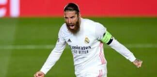 Sergio Ramos dove va
