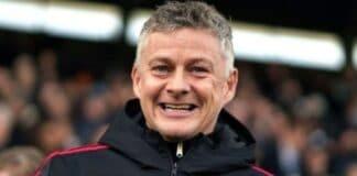 formazione Manchester United
