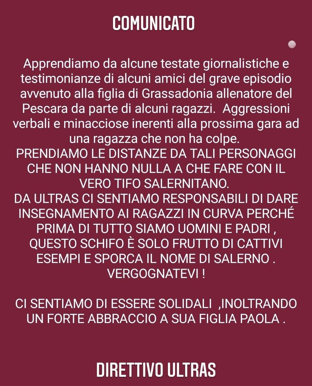 Grassadonia