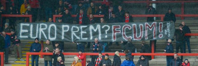 FC United of Manchester 1 1