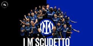 I M Scudetto Inter