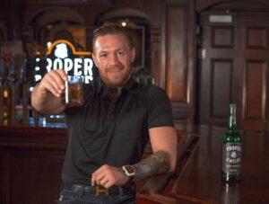 McGregor 1