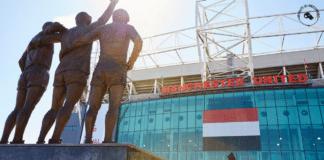 Manchester United tifosi