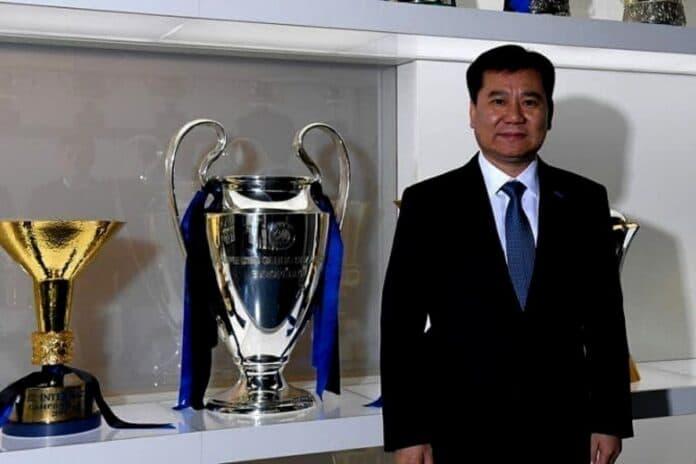 zhang jindong proprietario inter