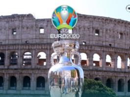 Cerimonia di Apertura Europei 2021