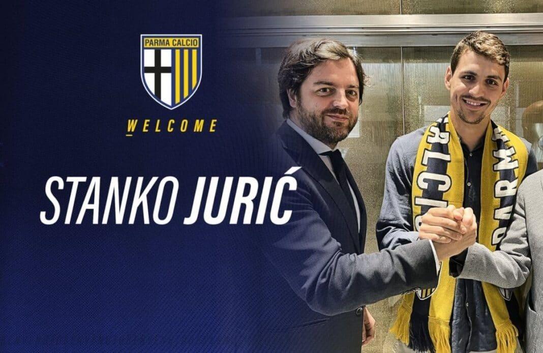 Stanko Juric