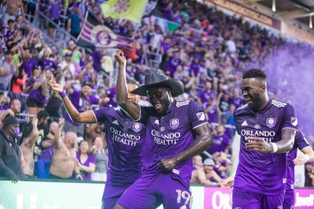 MLS PLayers 2 Orlando City