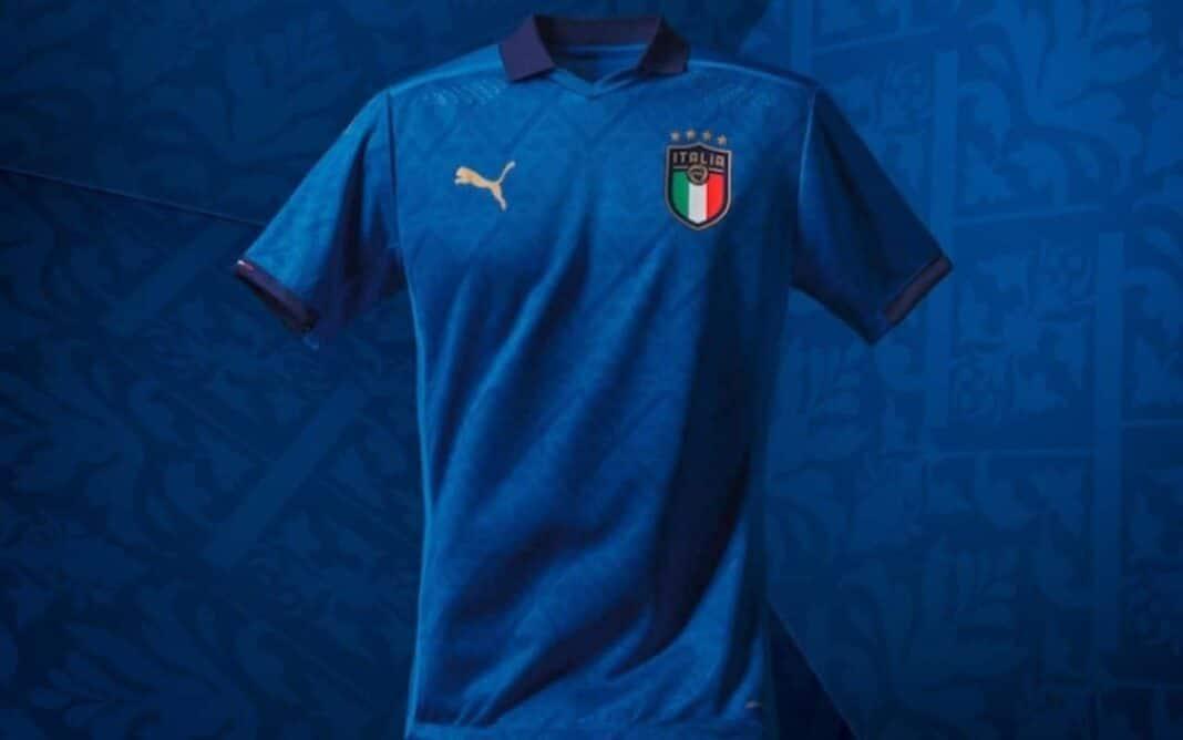 Perché l'Italia ha la maglia azzurra