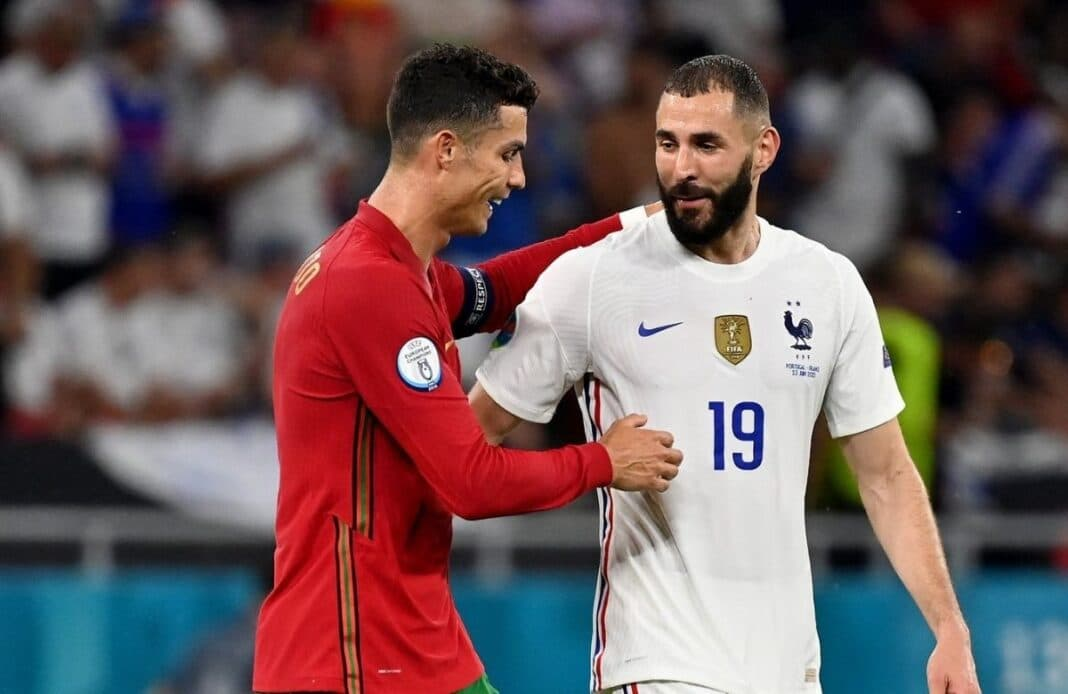 Portogallo-Francia