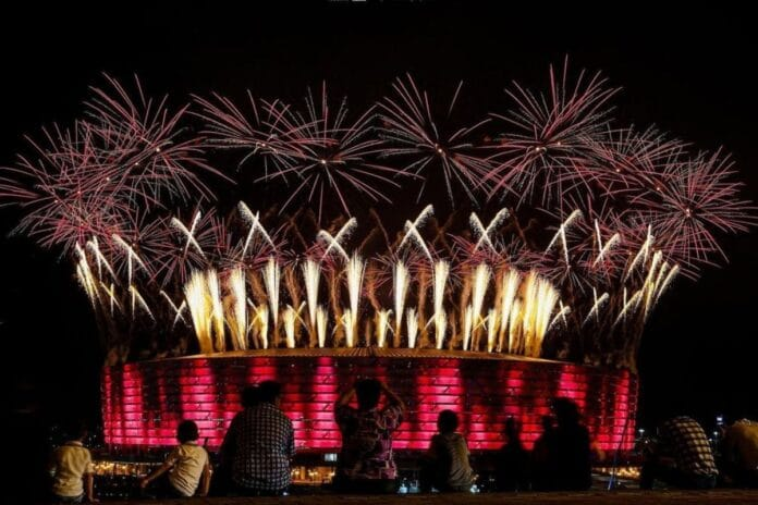 baku stadio olimpico europei 2021