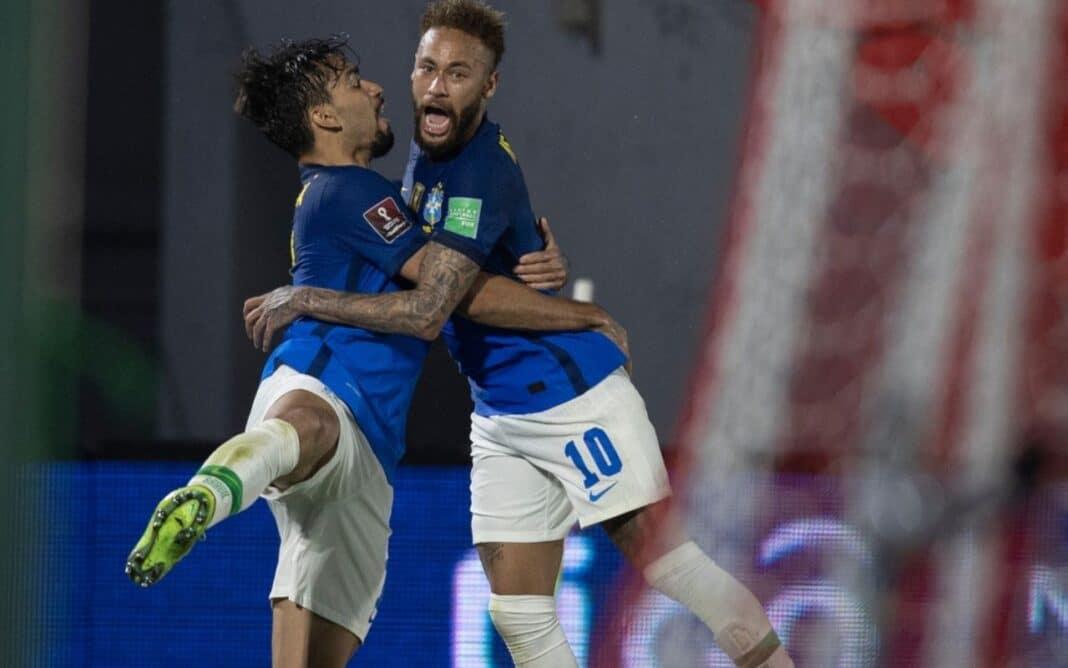 brasile copa america 2021