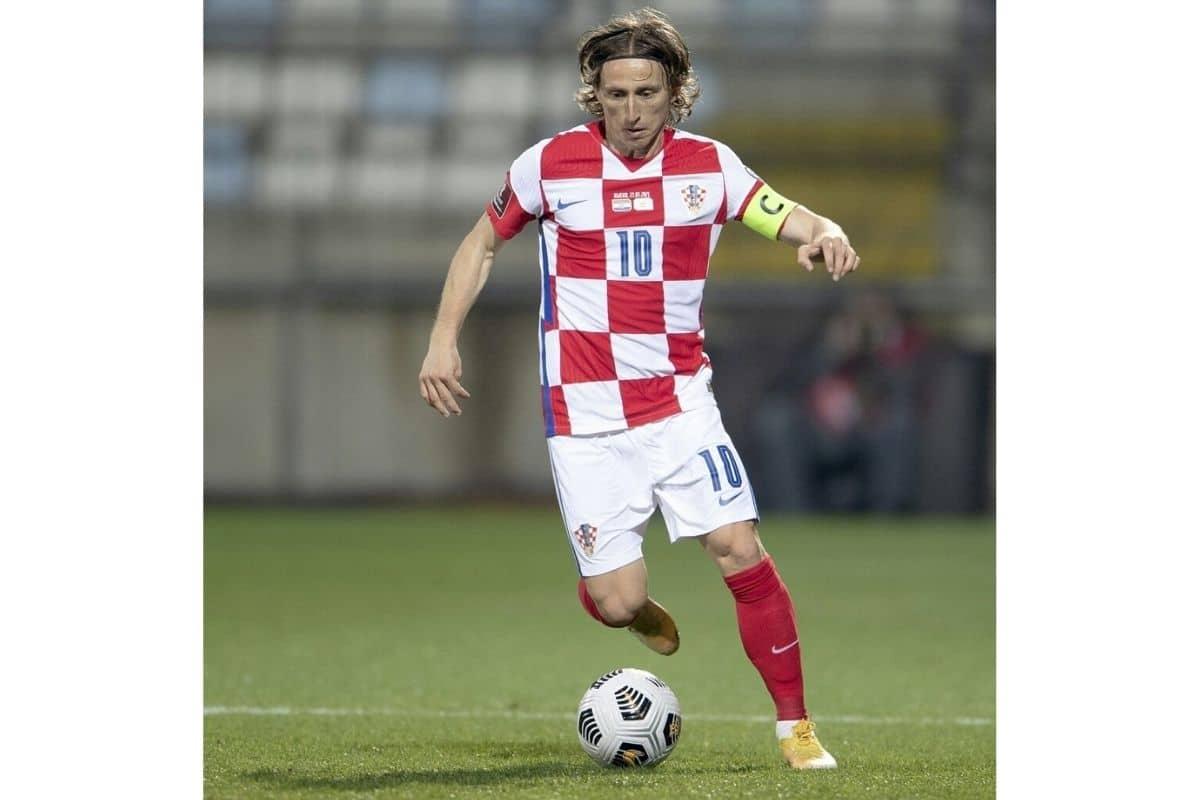 maglie euro 2021 croazia