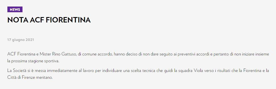 fiorentina-gattuso