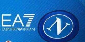 maglia napoli 2021/2022