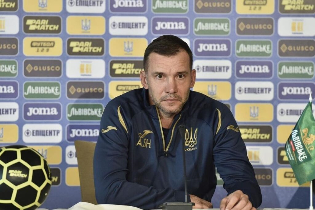 shevchenko ucraina