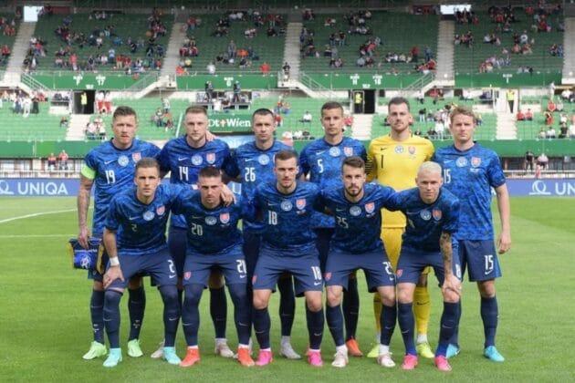 maglie euro 2021 slovacchia