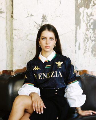 venezia maglia 2021 2022