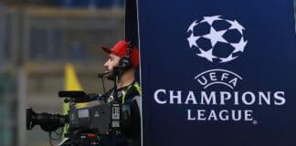 dove vedere champions league 2021/2022 diritti tv