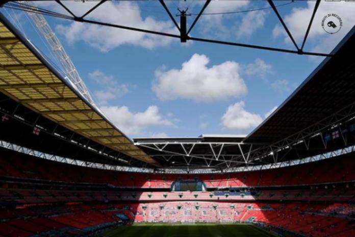 Finale Europei Wembley