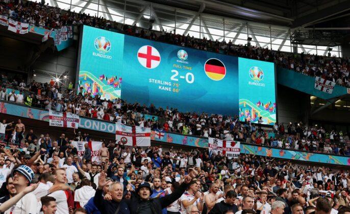 Finali europei Wembley 2