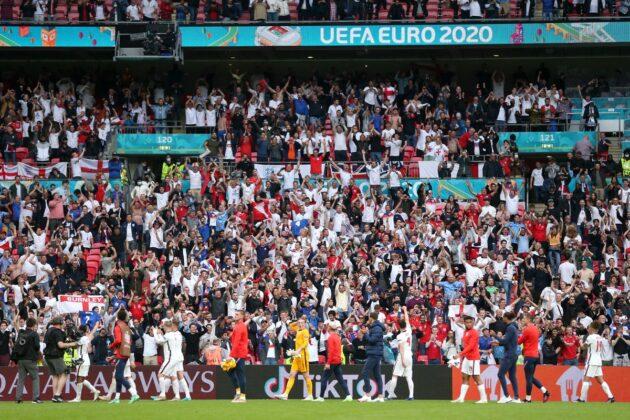 Finali europei Wembley 3