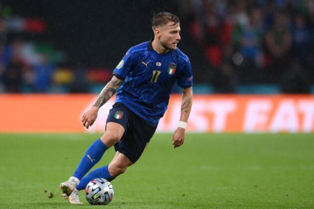 Italia Inghilterra 2