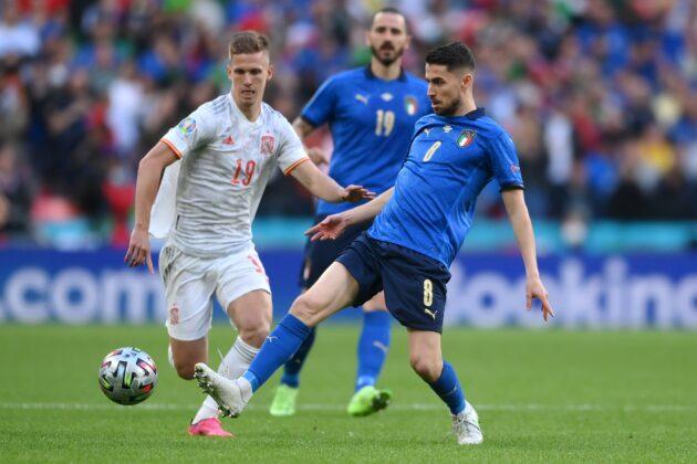 Italia Spagna 2