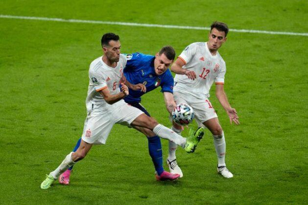 Italia Spagna 7
