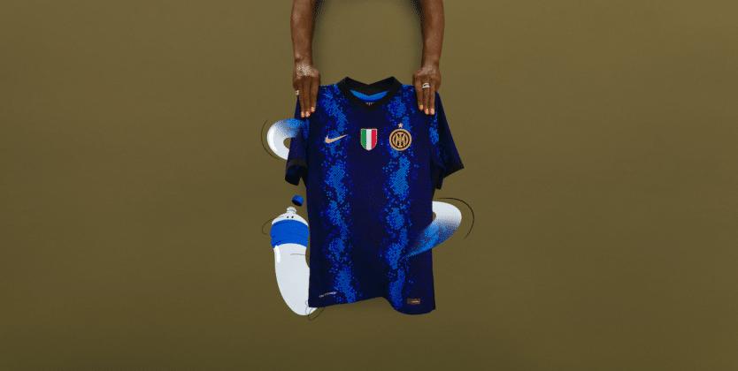 Maglia Inter 2021 2022